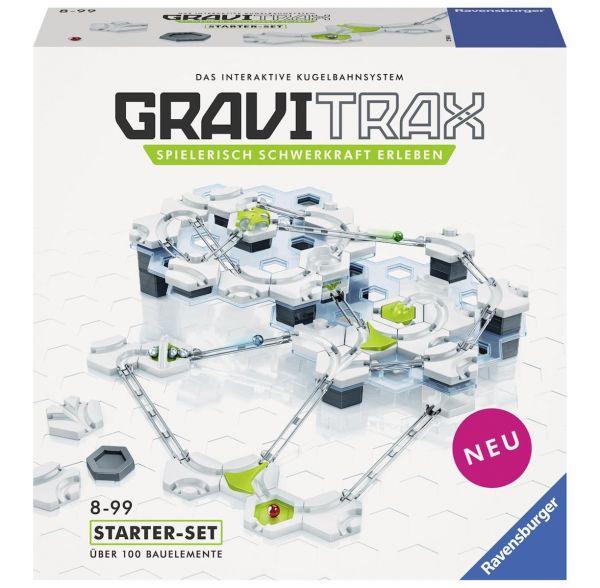 RAVENSBURGER 27590 - GraviTrax - Starter Set