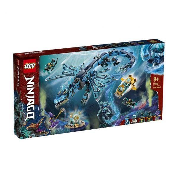 LEGO 71754 - NINJAGO® - Wasserdrache