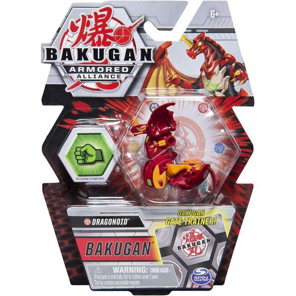 Spin Master 29739 - Bakugan - Basic Ball Season 2.0, 1 Stk, zufällige Auswahl