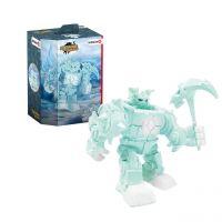 SCHLEICH 42546 - Eldrador - Mini Creatures Eis-Roboter