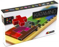 GIGAMIC 150 - Holzspiel - Katamino