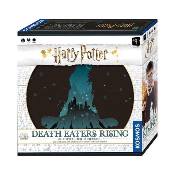 KOSMOS 680756 - Würfelspiel - Harry Potter: Death Eaters Rising - Aufstieg der Todesser