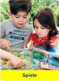 Spiele von HABA bei Spielzeugwelten
