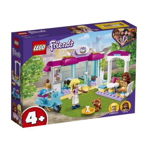 LEGO 41440 - Friends - Heartlake City Bäckerei