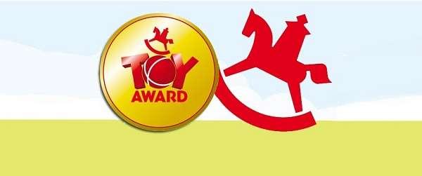 Toy Award bei Spielzeugwelten