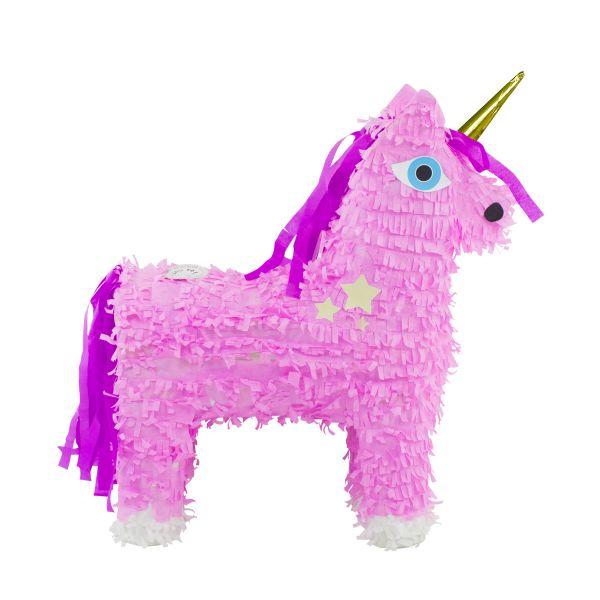 FOLAT 60921 - Geburtstag & Party - Einhorn Unicorn Pinata, 57 x 37 cm