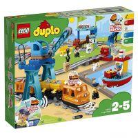 LEGO 10875 - Duplo - Güterzug