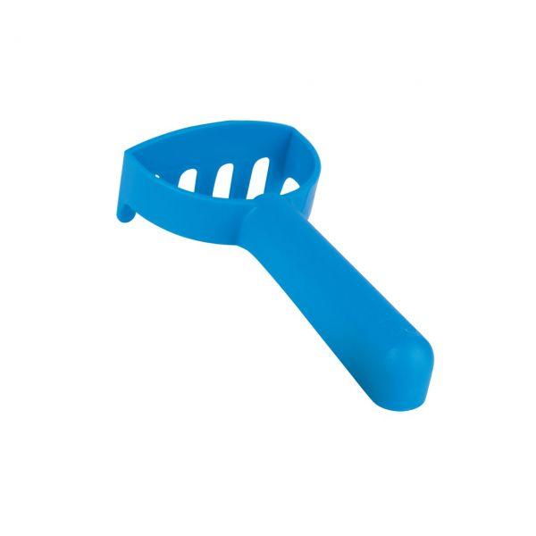 HAPE E8203 - Sandspielzeug - Babyrechen, blau