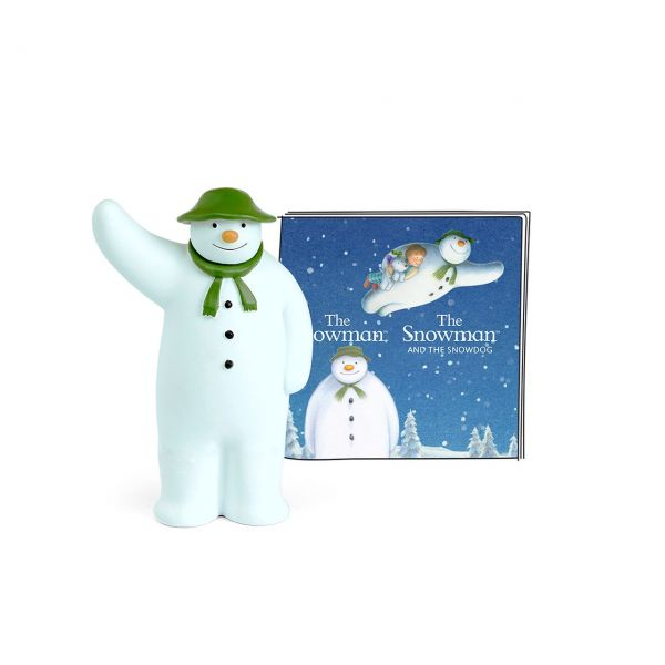TONIES 10000004 - Musik - The Snowman and the Snowdog