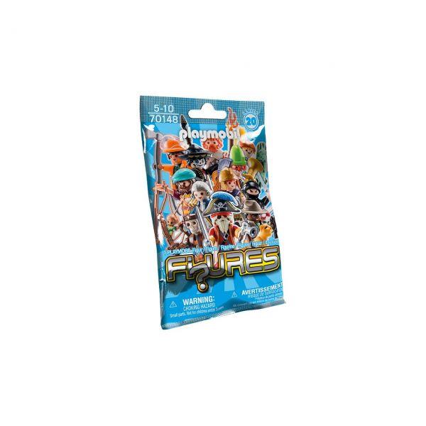 PLAYMOBIL 70148 - Figures - Boys, Serie 20