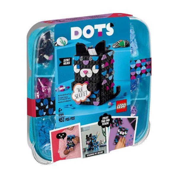 LEGO 41924 - Dots - Geheimbox Katze