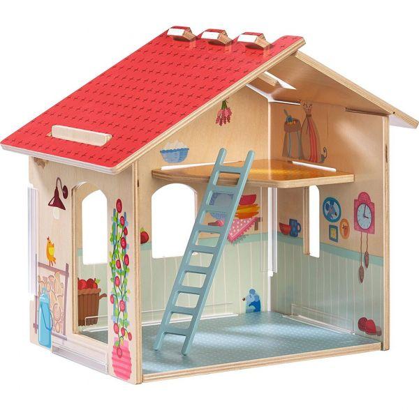 HABA 303003 - Little Friends - Bauernhaus