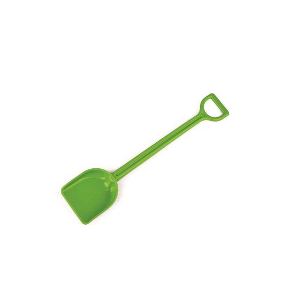 HAPE E4077 - Sandspielzeug - Starke Schaufel 40cm, grün