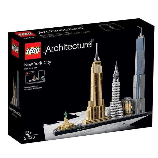 LEGO 21028 - Architecture - New York City
