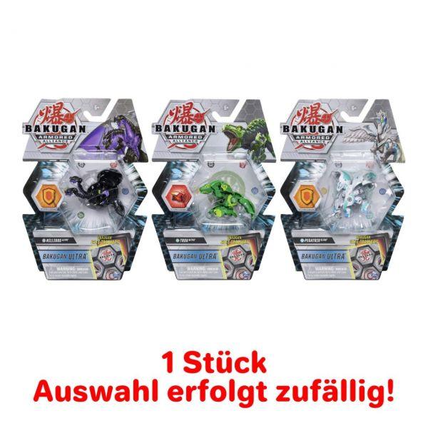 Spin Master 6055885 - Bakugan - Armored Alliance Ultra Ball, zufällige Auswahl