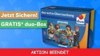 Gratis Geschenkbox ab 40 € Bestellwert