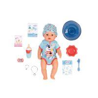 ZAPF 827963 - BABY born® - Magic Boy, 43cm