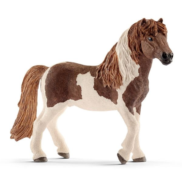 SCHLEICH 13815 - Horse Club - Island Pony Hengst