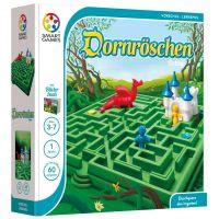 SMART GAMES 025 - Vorschulspiel - Dornröschen, Deluxe