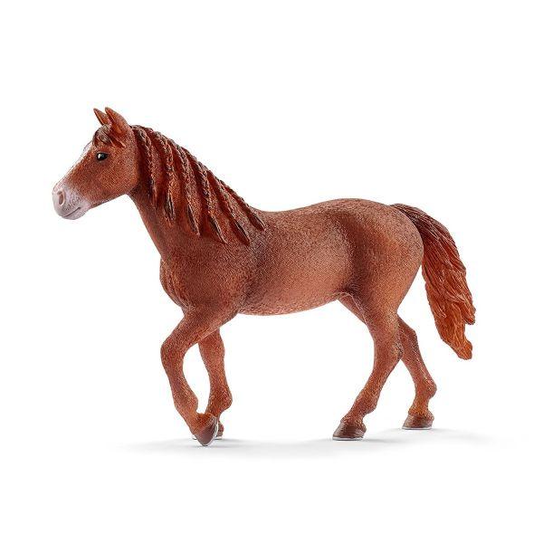 SCHLEICH 13870 - Horse Club - Morgan Horse Stute