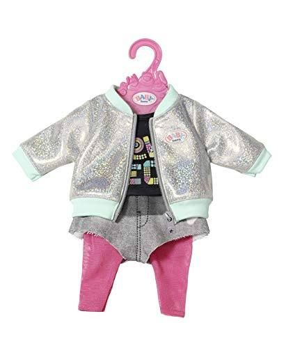 Zapf Creation 827154 - BABY born® City - Outfit, 43cm