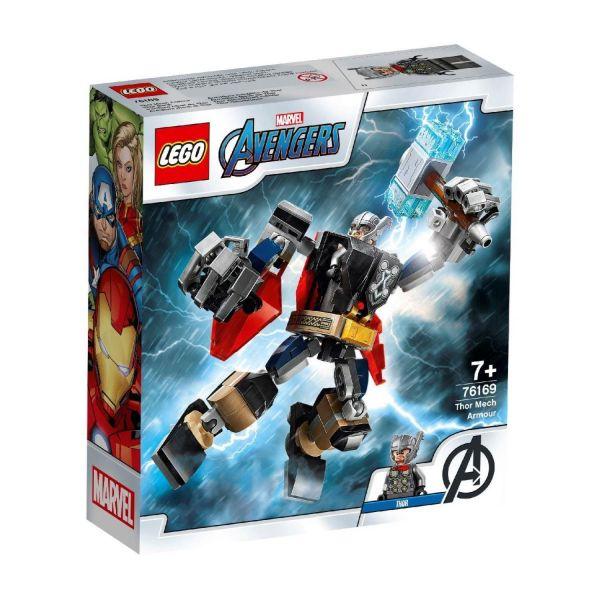 LEGO 76169 - Marvel Super Heroes™ - Thor Mech