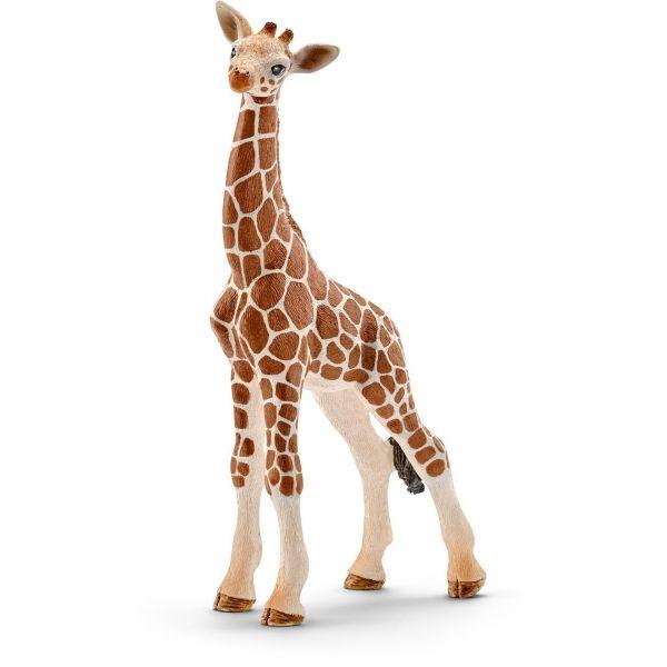 SCHLEICH 14751 - Wild Life - Giraffenbaby