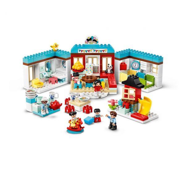 LEGO 10943 - Duplo - Glückliche Kindheitsmomente