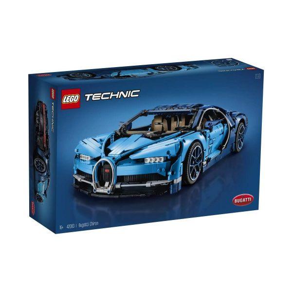 LEGO 42083 - Technic - Bugatti Chiron