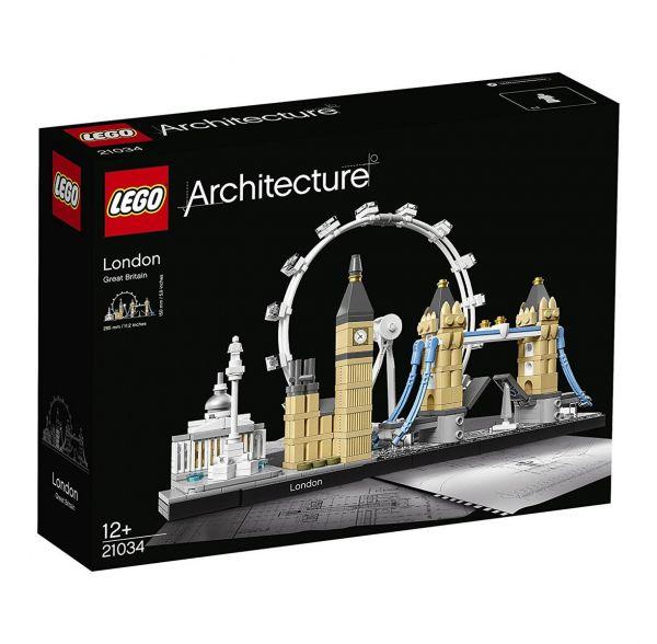 LEGO 21034 - Architecture - London