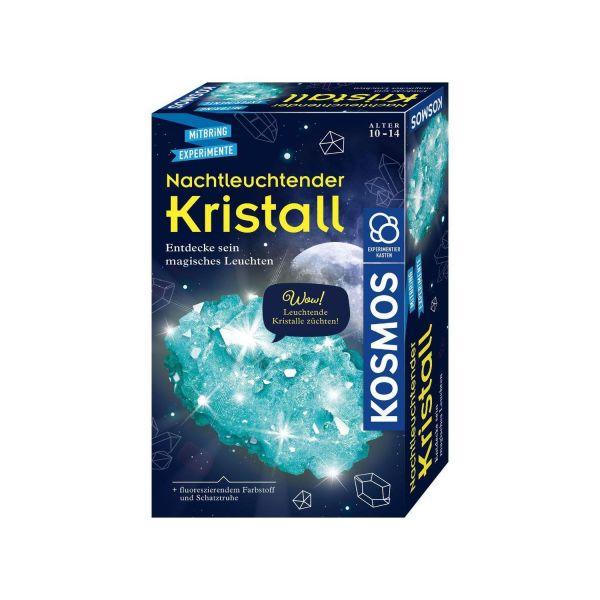 KOSMOS 658007 - Mitbringexperiment - Nachtleuchtender Kristall