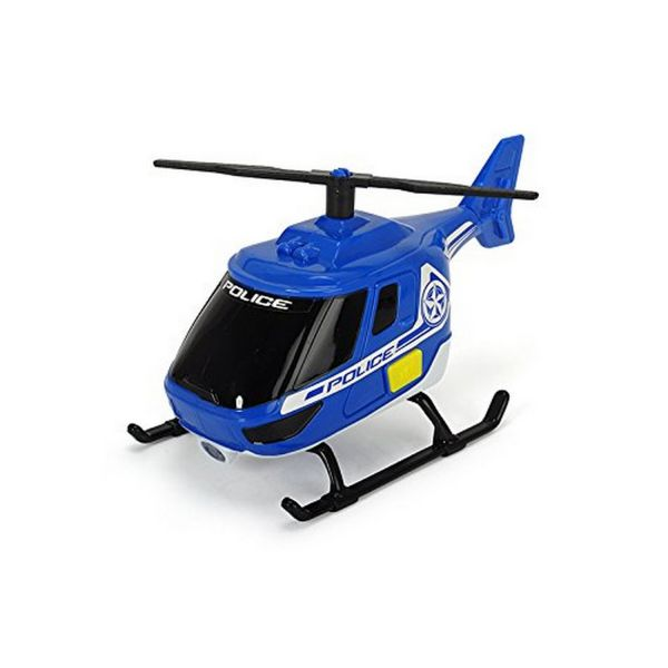 SIMBA 203711000 - Fahrzeuge - Hubschrauber Rescue Force