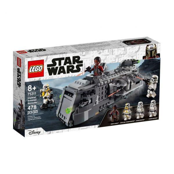 LEGO 75311 - Star Wars™ - Imperialer Marauder
