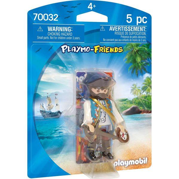 PLAYMOBIL 70032 - Playmo Friends - Pirat