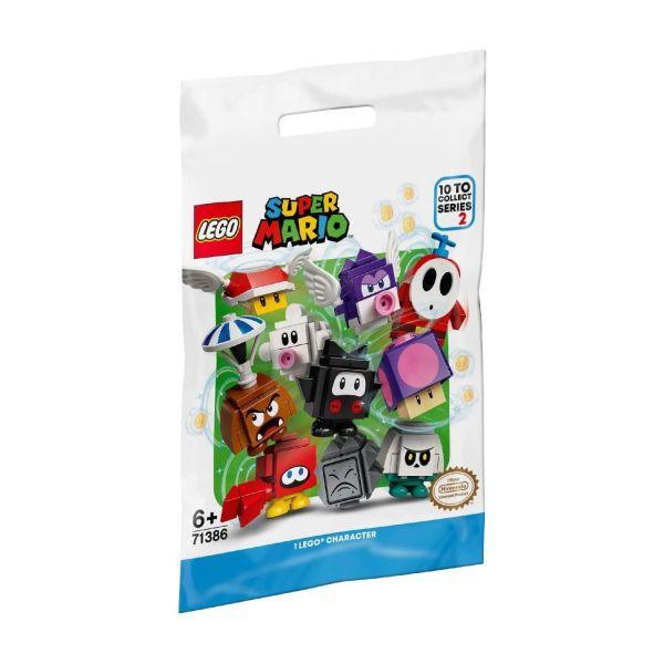 LEGO 71386 - Super Mario™ - Charaktere Serie 2