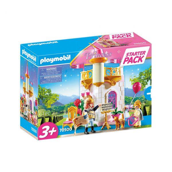 PLAYMOBIL 70500 - Princess - Starter Pack