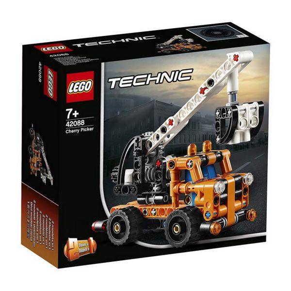 LEGO 42088 - Technic - Hubarbeitsbühne