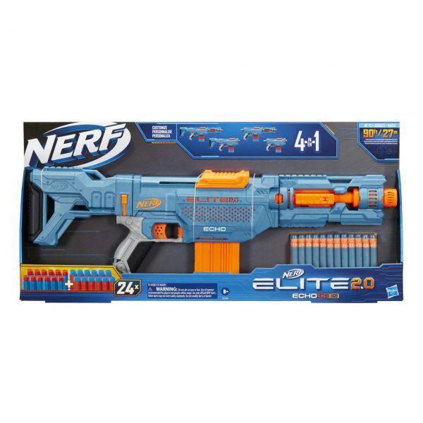 HASBRO E9533 - Nerf Elite 2.0 - Echo CS-10