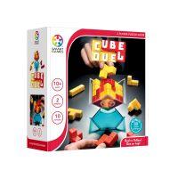 SMART GAMES 201 - Familienspiel - Cube Duel