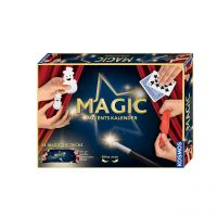KOSMOS 681067 - Adventskalender - Magic, 2021