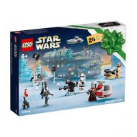 LEGO 75307 - Star Wars™ - Adventskalender, 2021