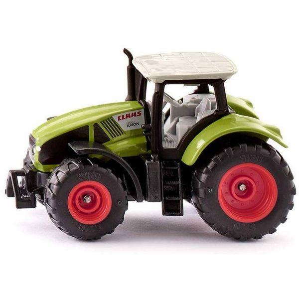 SIKU 1030 - SUPER (Blister) - Claas Axion 950 Traktor