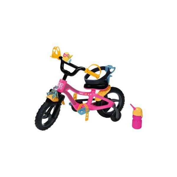 ZAPF 830024 - BABY born® - Fahrrad