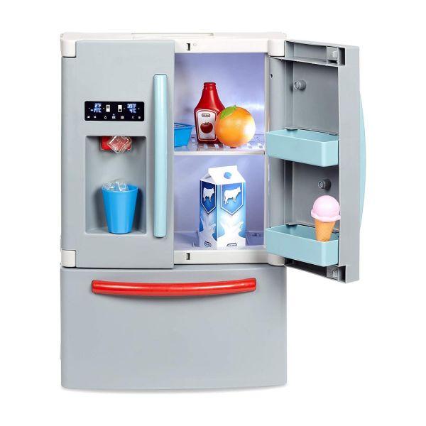 Little Tikes 651427E7C - Kinderküche - Erster Kühlschrank