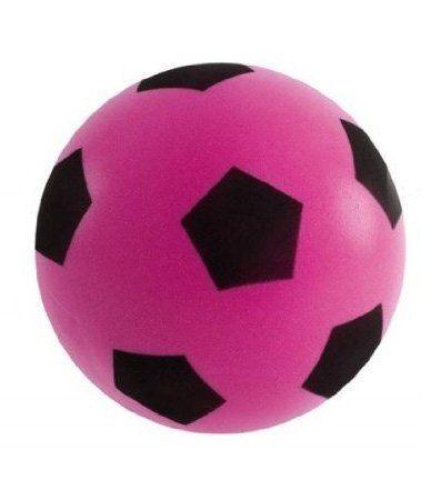 John 73509092 Softfußball 20cm lila