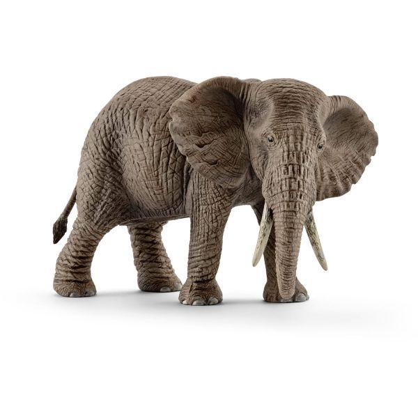 SCHLEICH 14761 - Wild Life - Afrikanische Elefantenkuh