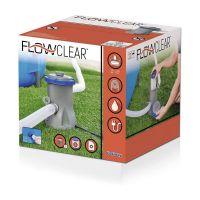 BESTWAY 58381 - Poolzubehör - Flowclear Filterpumpe