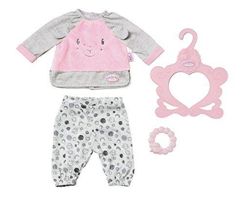 Zapf Creation 700822 - Baby Annabell® Sweet Dreams - Schlafanzug