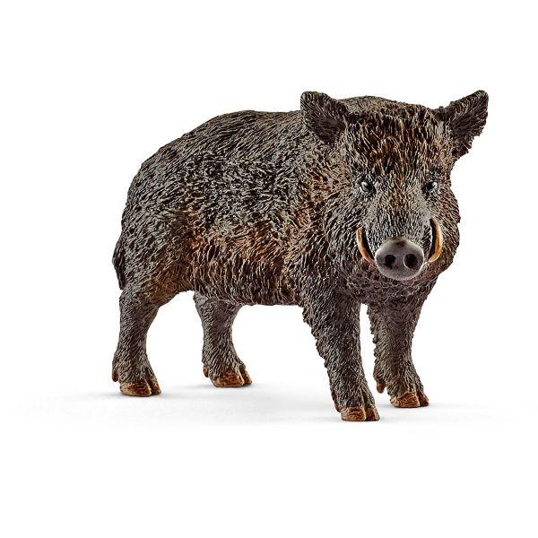 SCHLEICH 14783 - Wild Life - Wildschwein