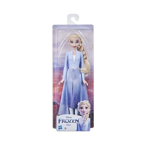 HASBRO F0796 - Disney Die Eiskönigin 2 - Schimmerglanz Elsa